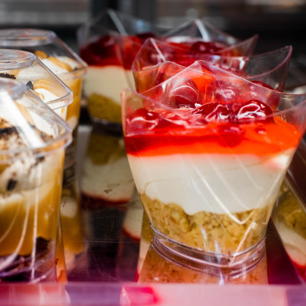 Cheesecake online delivery γλυκού Καρδίτσα