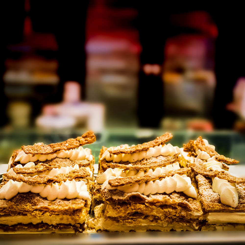 Mille-feuille online delivery ΚαρδίτσαMille-feuille online delivery Καρδίτσα